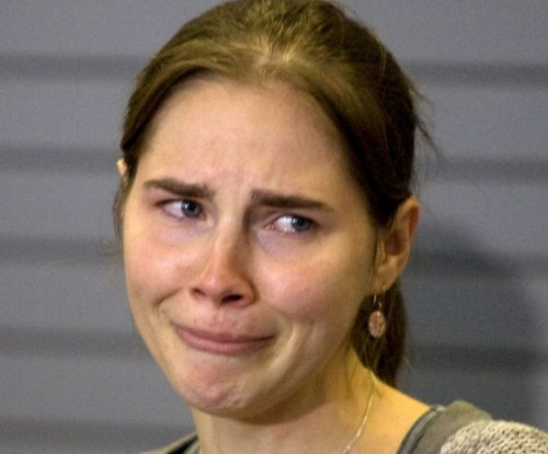 Amanda Knox faces Italian court decision