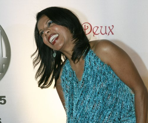 Penny Johnson Jerald tweets her surprise at being ousted from 'Castle'