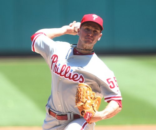 David Buchanan leads Philadelphia Phillies to win, then gets demoted