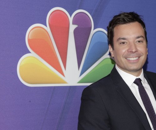 Jimmy Fallon to host 'Tonight Show' through 2021