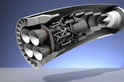 BAE Systems and Reaction Engines to develop new engine