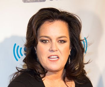 Rosie O'Donnell opens up about estranged daughter Chelsea