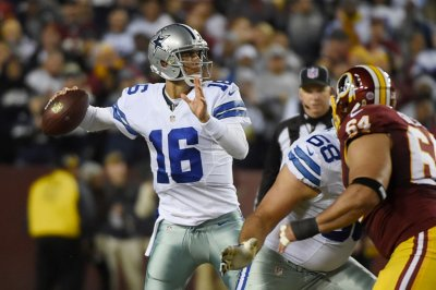 Dallas Cowboys vow to fight until the end, but hang on by a thread