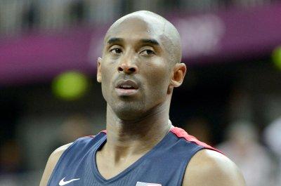 Kobe Bryant will pass on Olympics