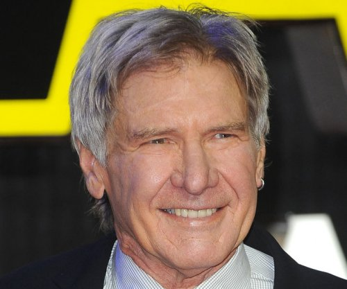 Harrison Ford talks 'Indiana Jones' with Jimmy Kimmel