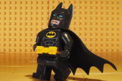 New 'Lego Batman' trailer explores Dark Knight's film history