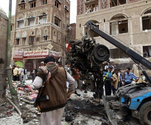 Yemeni peace talks resume in Kuwait after three-day suspension