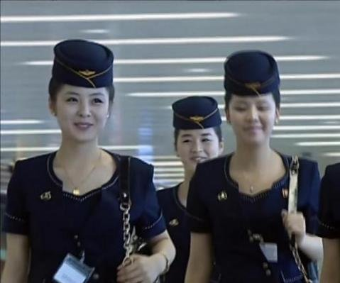 Report: North Korea's Air Koryo suspended operations again