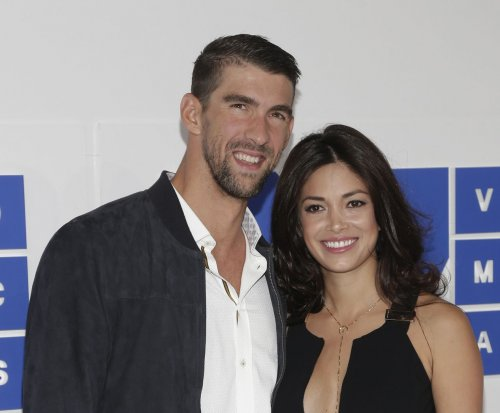 Nicole Johnson on fiancé Michael Phelps: 'I hated him' at times