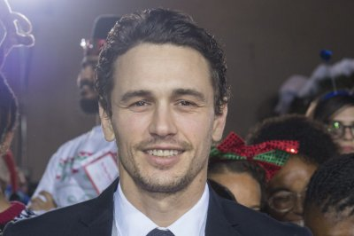 James Franco sued for allegedly headbutting photographer at Lana Del Rey show