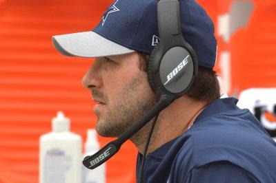 Dallas Cowboys: Still no timetable for Tony Romo's return