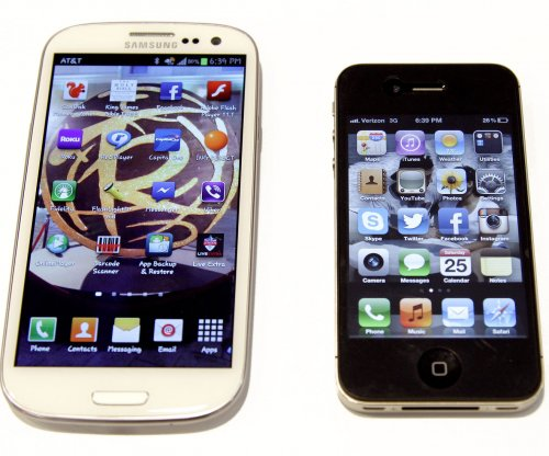 Samsung wins Supreme Court patent infringement case against Apple