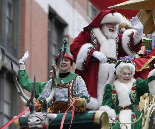 Italian orchestra director replaced after telling children Santa doesn't exist