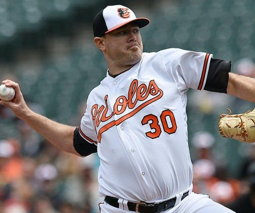 Baltimore Orioles ace Chris Tillman returns with 4-0 victory over Chicago White Sox