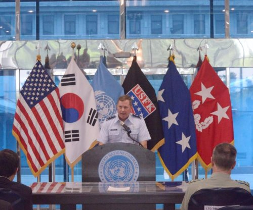 USFK commander: Kim Jong Un's goal is to break unity among regional powers