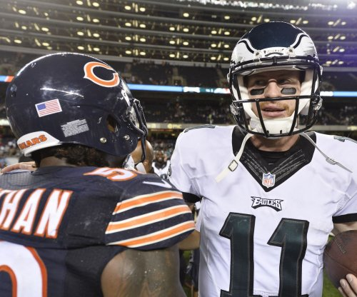 Chicago Bears LB Danny Trevathan has suspension reduced for hit on Davante Adams
