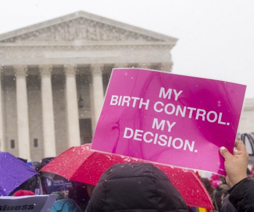 Judge blocks Trump birth control coverage rollback