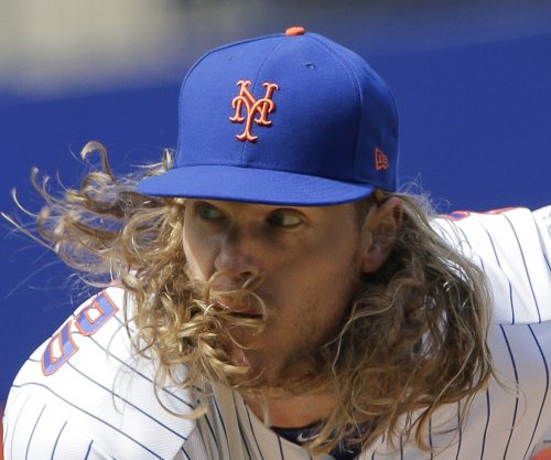 Noah Syndergaard aims to regain winning touch as Mets face Phillies