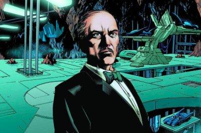Batman prequel series 'Pennyworth' headed to Epix
