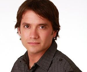 Dominic Zamprogna wraps Dante role on 'General Hospital'