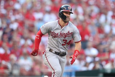 Washington Nationals go into series vs. Philadelphia Phillies needing wins