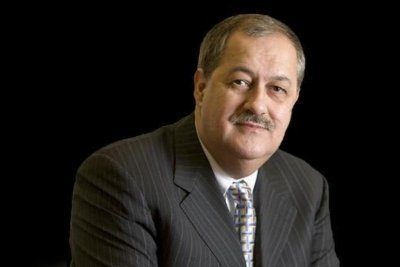 Don Blankenship denied third party spot on West Virginia ballot