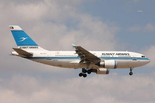 German court upholds Kuwait Airways ban on Israeli passengers