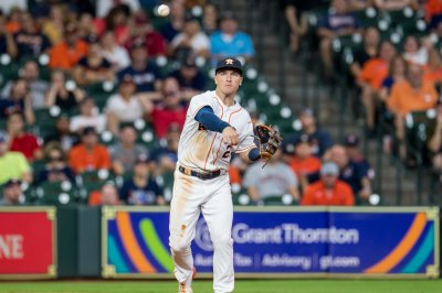 Astros guard against complacency vs. hapless Orioles