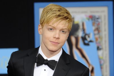 Cameron Monaghan announces 'Shameless' departure