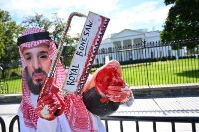 Saudi prosecutors: Jamal Khashoggi killing was premeditated