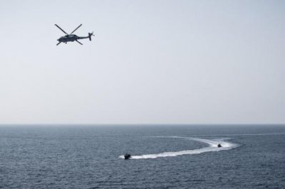 Navy to purchase 8 MH-60R helicopters from Lockheed Martin