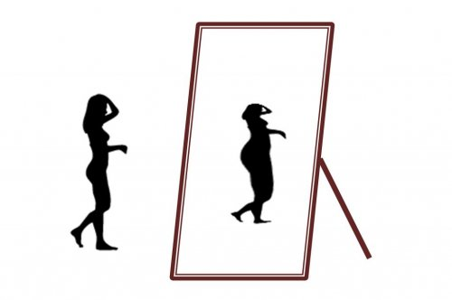 Study study suggests anorexia linked to metabolic disorder