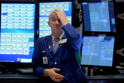 U.S. markets plummet; Treasury designates China a currency manipulator