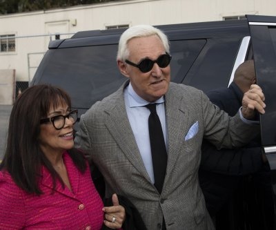 Trial testimony: Roger Stone told Donald Trump about WikiLeaks release