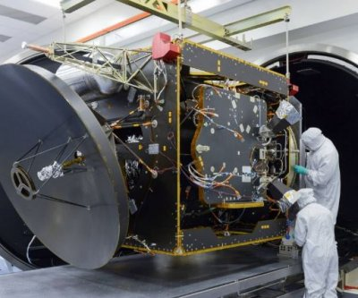 Emirates Mars Mission delayed a second time by weather