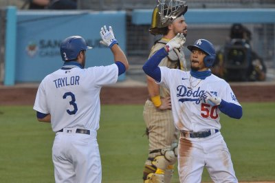 ESPN 2021 MLB opening day quadruple-header features Dodgers-Rockies