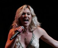Famous birthdays for April 11: Joss Stone, Ethel Kennedy