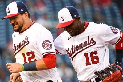 Patrick Corbin, Trea Turner help Nationals top Cardinals