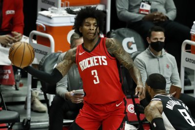Rockets' Kevin Porter Jr. fourth youngest to score 50 points in one game