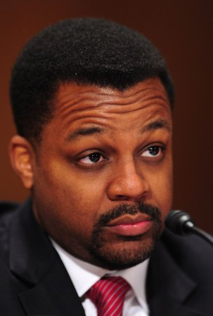 Brown charged in campaign misdemeanor
