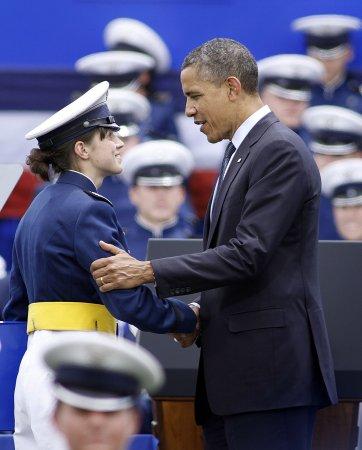 Lawsuit challenges ban on women in combat