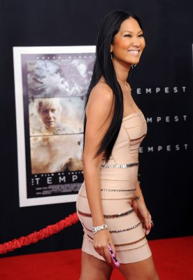 Kimora Lee Simmons married Tim Leissner