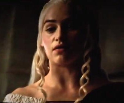 Watch first 'Game of Thrones' season five trailer