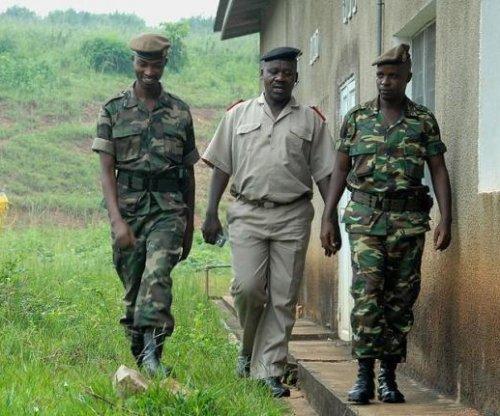 Al-Shabab engages Kenyan police in Garissa County gunbattle