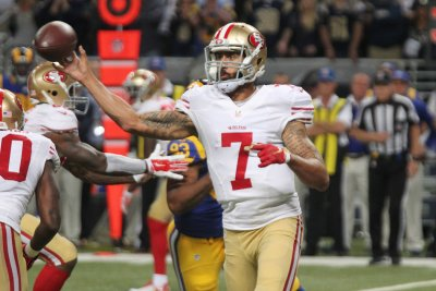 49ers' GM on Colin Kaepernick: QB could be back in '16