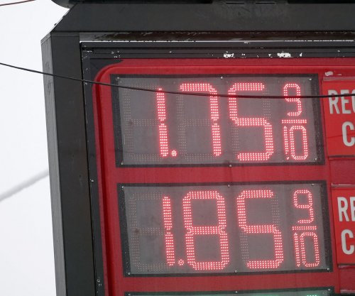 U.S. gas prices inflated by refinery issues