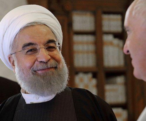Fincantieri signs framework accords with Iranian companies