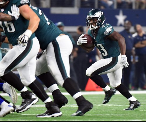 "Fantasy Football: Expect ""a lot of [Darren] Sproles"" for Philadelphia Eagles"