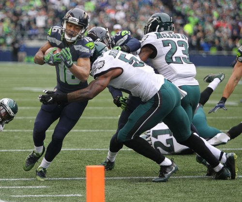 Seattle Seahawks vs Philadelphia Eagles recap: highlights, notes, photos