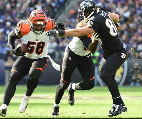 Cincinnati Bengals release LB Rey Maualuga